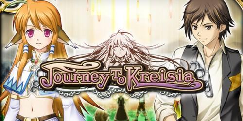 Newsbild zu Trailer zu Journey to Kreisia veröffentlicht