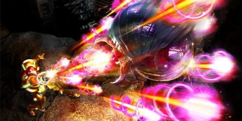 Newsbild zu Nintendo 3DS-Spieletest: Metroid: Samus Returns