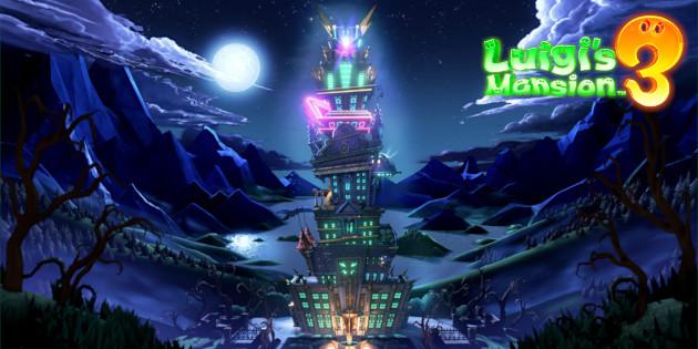 Newsbild zu Luigi's Mansion 3 scheint ein Achievement-System zu beinhalten