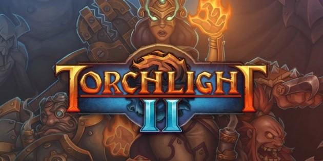 Newsbild zu Nintendo Switch-Spieletest: Torchlight II