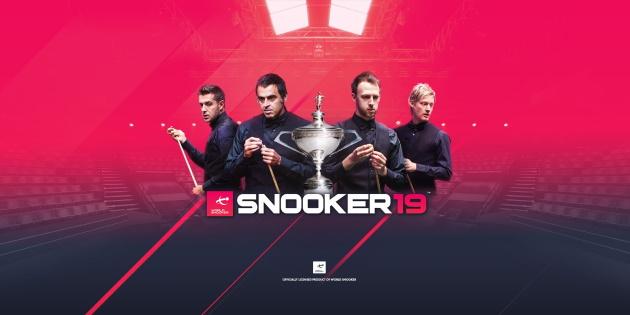 Newsbild zu Nintendo Switch-Spieletest: Snooker 19