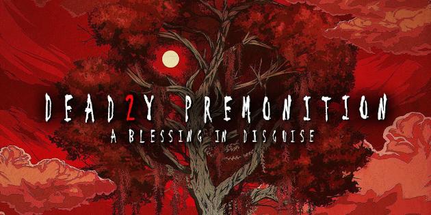 Newsbild zu Jetzt vorbestellen: Handelsversion von Deadly Premonition 2: A Blessing in Disguise für die Nintendo Switch