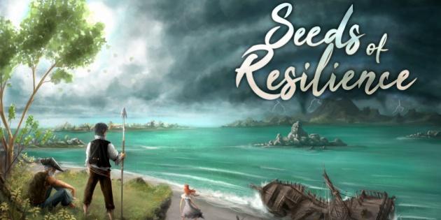 Newsbild zu Baut, erntet, craftet, überlebt – Seeds of Resilience kommt auch für die Nintendo Switch