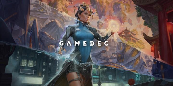 Newsbild zu gamescom 2020 // Rollenspiel Gamedec erscheint 2021 für die Nintendo Switch