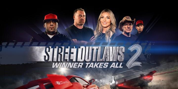 Newsbild zu Das Rennen hat begonnen – Schaut euch den Trailer zur Veröffentlichung von Street Outlaws 2: Winner Takes All an