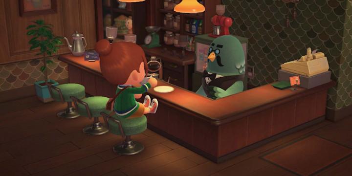 Newsbild zu Spezial-Umfrage: Zieht es euch dank der neuen Inhalte für Animal Crossing: New Horizons zurück auf die Insel?