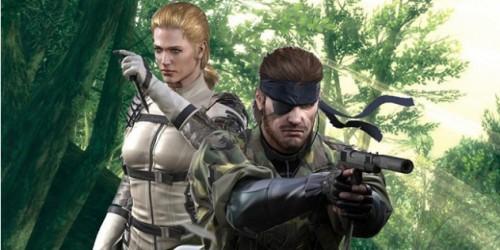 Newsbild zu Metal Gear Solid: Snake Eater 3D escheint am 18. Dezember im US-eShop