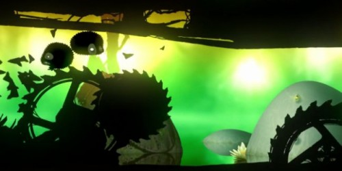 Newsbild zu Launch-Trailer zu Badland: Game of the Year Edition verfügbar