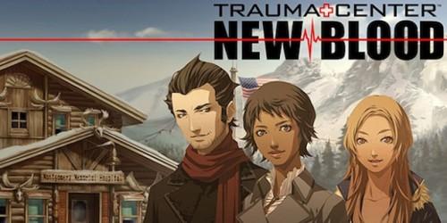 Newsbild zu ntower tv - Let's Play Together Trauma Center: New Blood - Part 4 - Setzen, 6!