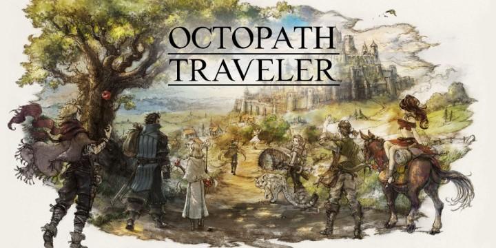 Newsbild zu Square Enix feiert auf Twitter das zweijährige Jubiläum von Octopath Traveler