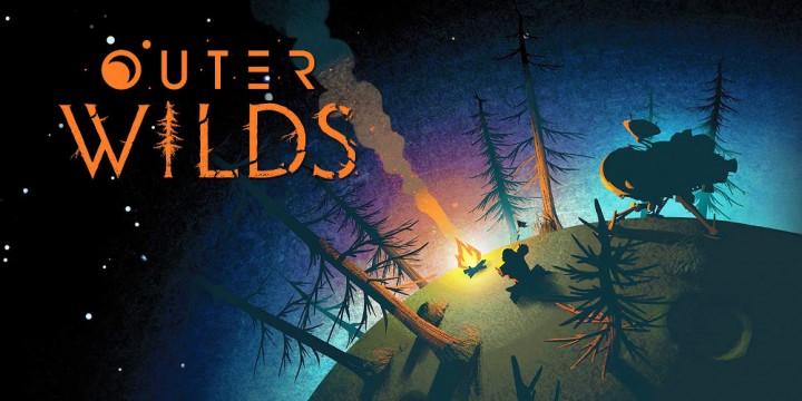 Newsbild zu Outer Wilds: Nintendo Switch-Fassung des Erkundungsspiels verschoben
