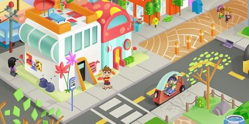 Newsbild zu EA arbeitete an MySims Friends für Nintendo 3DS, wurde aber verworfen