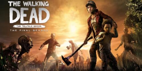 Newsbild zu The Walking Dead – The Final Season: Alles hat ein Ende...