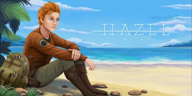 Newsbild zu Hazel Sky – Das kreative Abenteuer eines Ingenieurs kann auch auf der Nintendo Switch erlebt werden