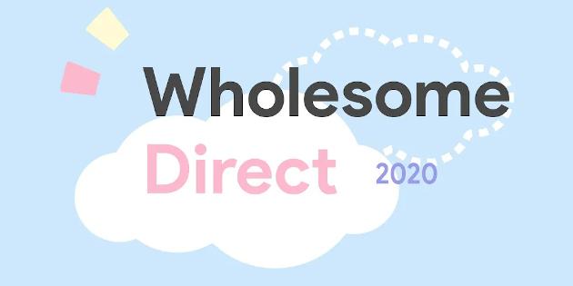 Newsbild zu Wholesome Direct 2020 präsentiert nächste Woche mehrere Indie-Spiele