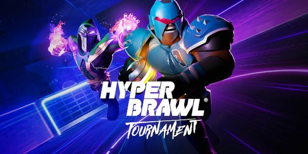 Newsbild zu HyperBrawl Tournament wird diesen Sommer für die Nintendo Switch veröffentlicht