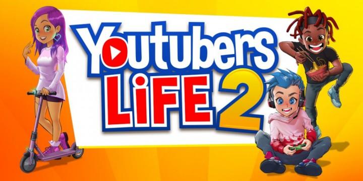 Newsbild zu Das Leben eines Influencers – Mit Youtubers Life 2 erscheint 2021 eine Fortsetzung der Lebenssimulation