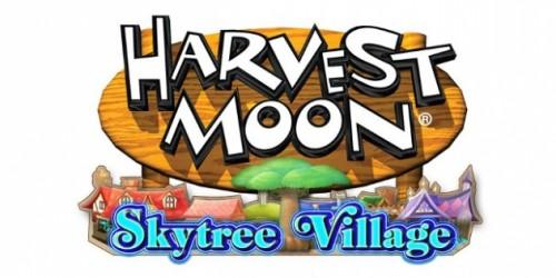 Newsbild zu Weitere Gameplayszenen zu Harvest Moon: Skytree Village