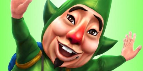 Newsbild zu Ein Horrorspiel mit Tingle aus The Legend of Zelda war in Entwicklung