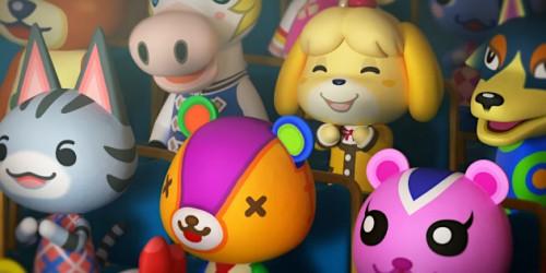 Newsbild zu Kleidet euch neu ein: Animal Crossing-Kollektion auf BoxLunch verfügbar