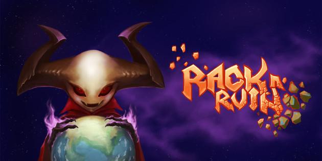 Newsbild zu Rack N Ruin: Diabolisches Actionspiel erscheint Mitte März für die Nintendo Switch