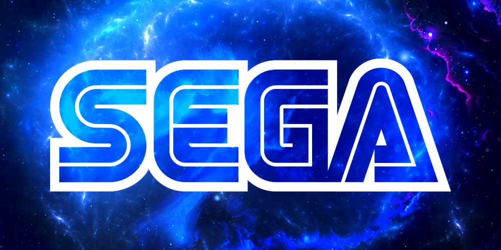SEGA - Logo