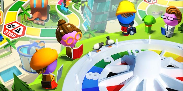 Newsbild zu Das Spiel des Lebens 2 erscheint demnächst für Nintendo Switch