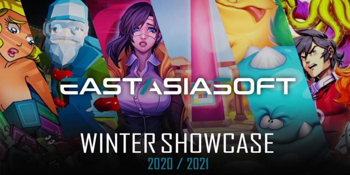 Newsbild zu Eastasiasoft präsentiert sechs bald erscheinende Spiele in eigener Videopräsentation