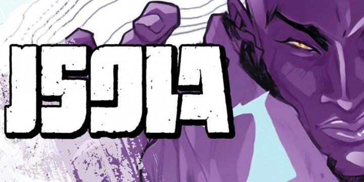 Newsbild zu Isola Band 2 in unserer Comic-Rezension