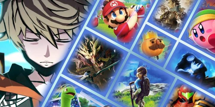 Newsbild zu Diese Nintendo Switch-Spiele erwarten euch in dieser Woche (KW 30/2021)