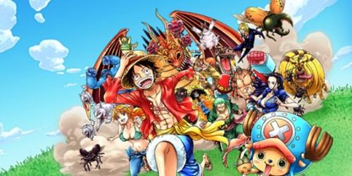 Newsbild zu Wii U- & 3DS-Spieletest: One Piece: Unlimited World Red