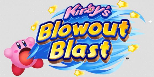 Drei neue Kirby-Spiele für den 3DS angekündigt