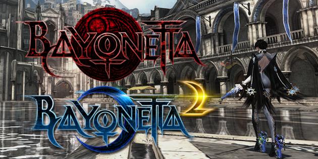 Bayonetta 3 exklusiv für Switch angekündigt