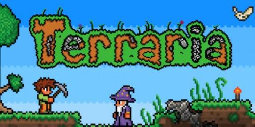Newsbild zu Terraria erreicht den nächsten Verkaufsmeilenstein