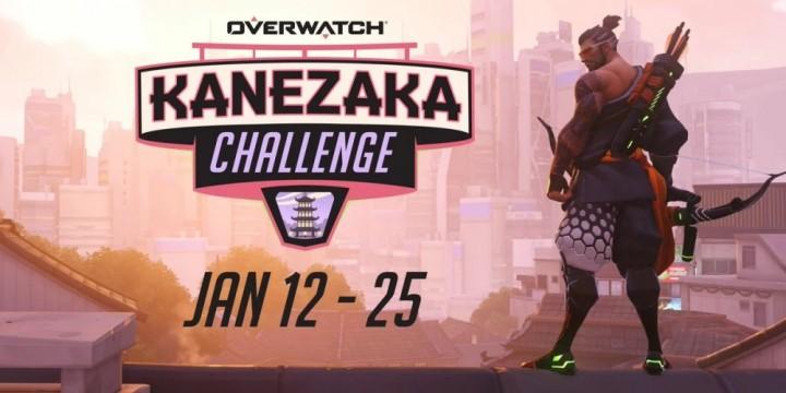 Newsbild zu Neue Map in Overwatch rückt Hanzo in den Fokus und gibt Ausblicke auf den zweiten Teil des Erfolgsspiels