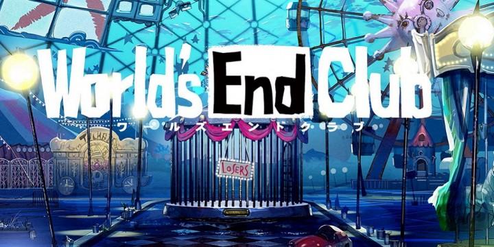 Newsbild zu Demoversion zu World's End Club jetzt für die Nintendo Switch verfügbar – Neuer Trailer veröffentlicht