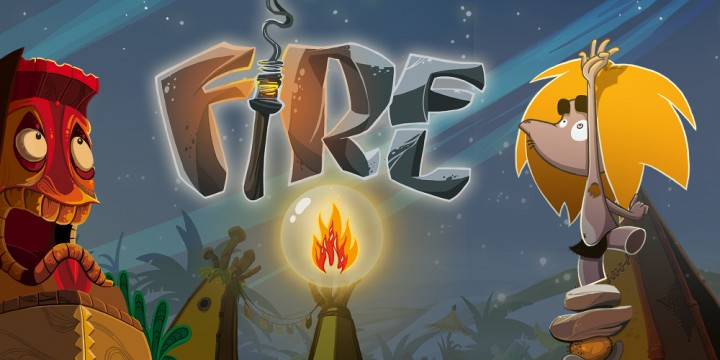 Newsbild zu Fire: Ungh's Quest im Test – Das letzte Feuer ausgelöscht
