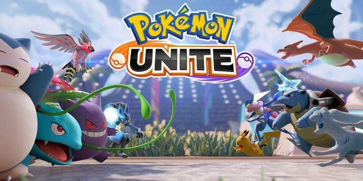 Newsbild zu Pokémon Unite – Heutiges Update bringt bedeutsame Balancing-Änderungen mit sich