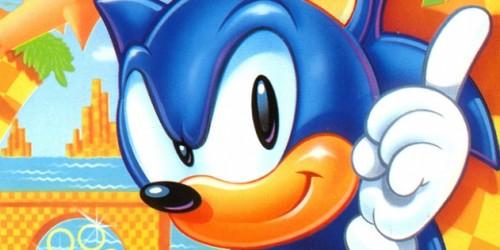 Newsbild zu 3DS eShop-Spieletest: 3D Sonic the Hedgehog