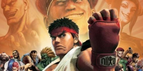 Newsbild zu Super Street Fighter IV für Nintendo 3DS verkauft sich auch heute noch