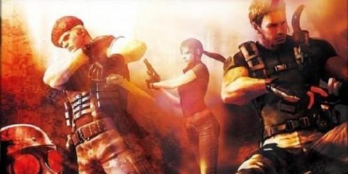 Newsbild zu Resident Evil: The Mercenaries 3D erhält in Japan Re-Release mit kleinen Veränderungen