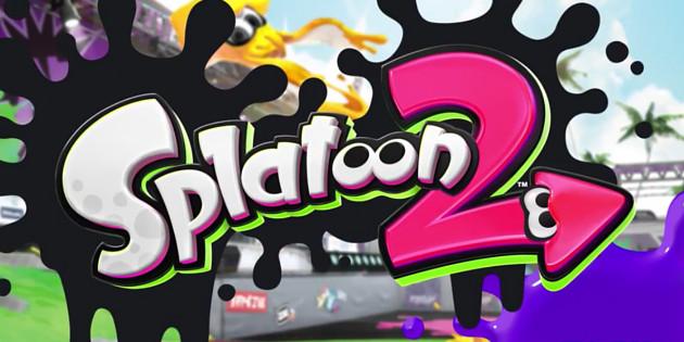 Newsbild zu Findet Teammitglieder zum Splatoon 2-Turnier bei ntower