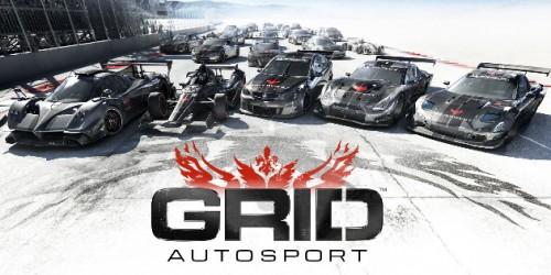 Newsbild zu Handelsversion von GRID Autosport ist derzeit nicht geplant