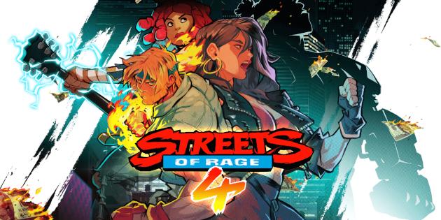 Newsbild zu gamescom 2019 // Gameplay-Material und Musikvideo zu Streets of Rage 4: Yōko Shimomura wirkt am Soundtrack mit