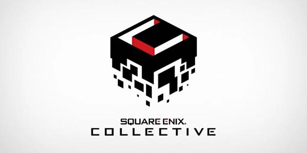 Newsbild zu Square Enix Collective deutet Nintendo Switch-Ankündigung für diese Woche an
