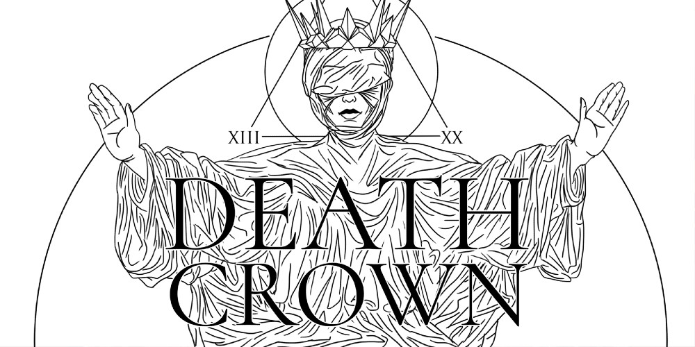 Death Crown - Keyart