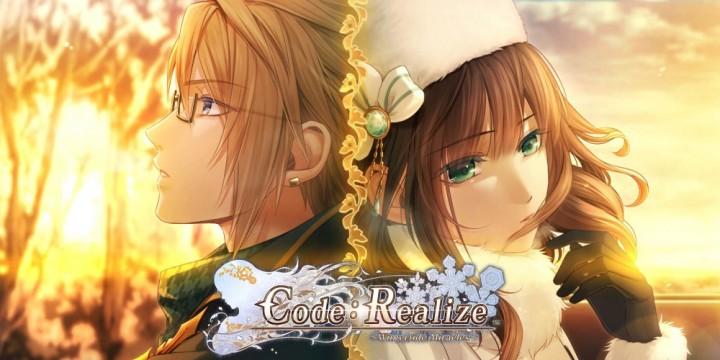 Newsbild zu Zieht euch warm an, denn mit Code: Realize ~Wintertide Miracles~ wird es winterlich auf der Nintendo Switch