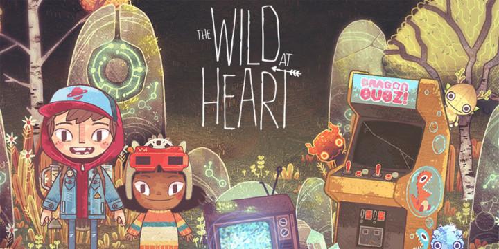 Newsbild zu Offiziell bestätigt: Das von der Pikmin-Reihe inspirierte Abenteuer The Wild at Heart erscheint am 16. November