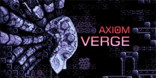Newsbild zu Physische Version von Axiom Verge für die Wii U bald vorbestellbar