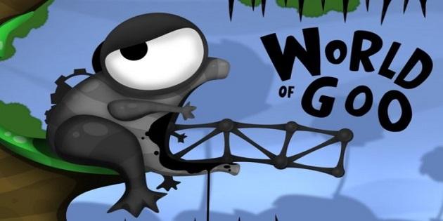 Newsbild zu World of Goo erhält von Super Rare Games eine physische Version